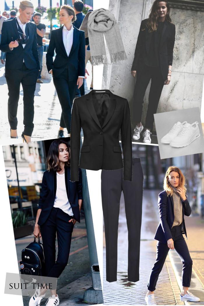 suit-time