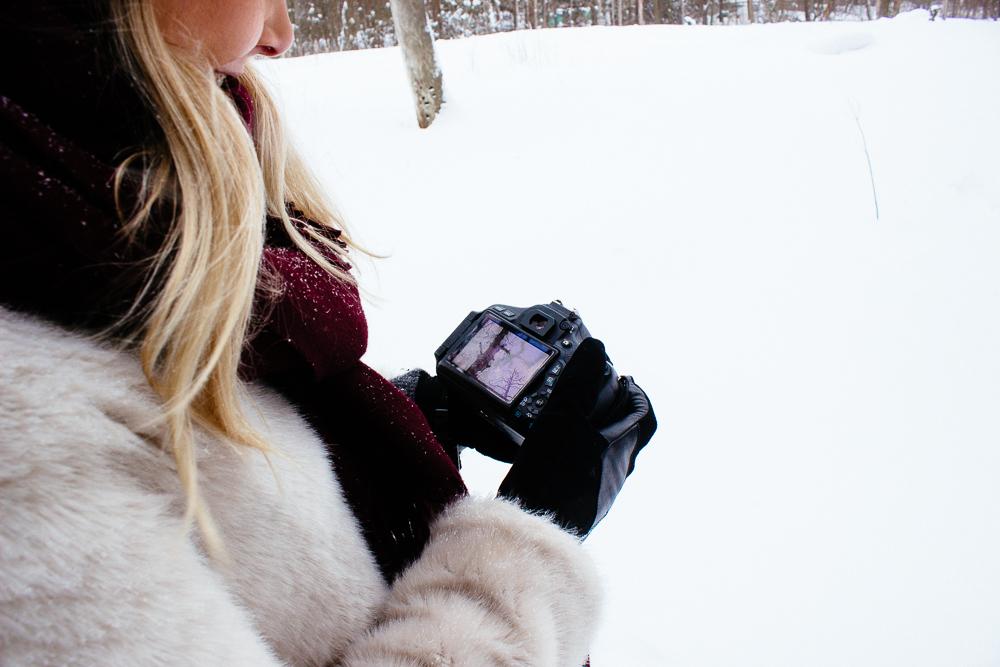 kamerakurssi